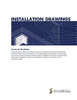 <!-- 020 -->Installation Drawings
