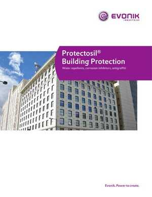 <!-- 018 -->Protectosil Building Protection