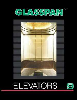 <!-- 014-->GLASSPAN  Elevators