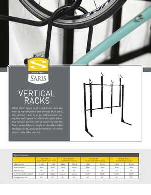 Vertical Racks