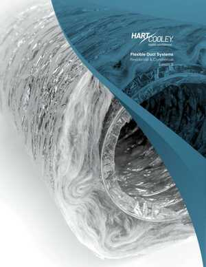 Hart & Cooley - Flexible Duct Systems