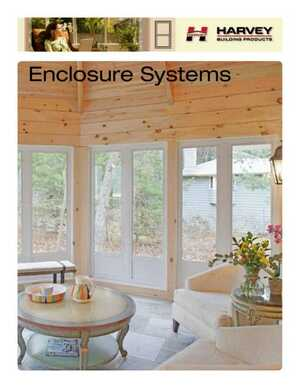 <!-- 036 -->Enclosure Systems