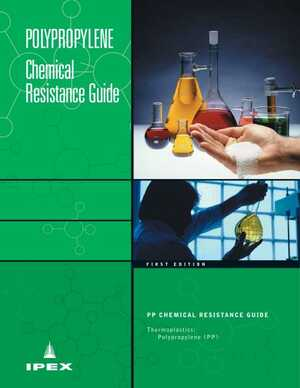 Chemical Resistance Guide - Polypropylene