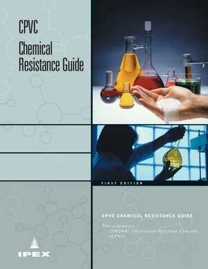 Chemical Resistance Guide - CPVC