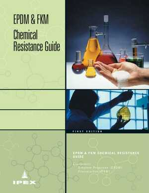 Chemical Resistance Guide - EPDM FKM