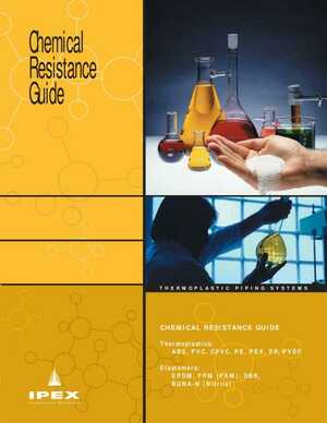 Chemical Resistance Guide - HDPE