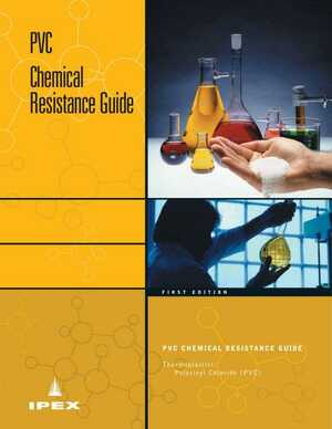 Chemical Resistance Guide - PVC