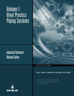 Technical Manual - IPEX Industrial Piping Systems