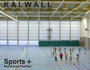 <!-- 020 -->Sports and Recreational Facilities