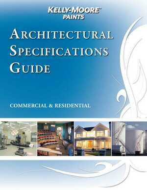 Architectural Specifications Guide