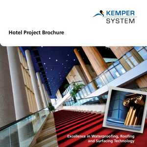 <!-- 024 -->Hotel Project Brochure