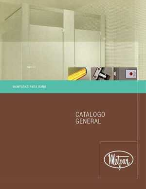 <!-- 022 -->Product Catalog - Spanish Version