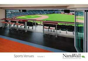 Sports Venues Ideabook