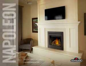 <!-- 012 -->Ascent Gas Fireplaces