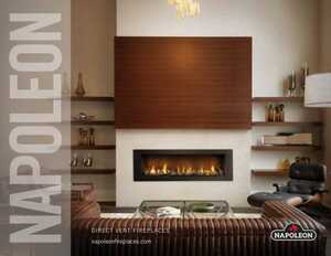<!-- 010 -->Direct Vent Fireplaces