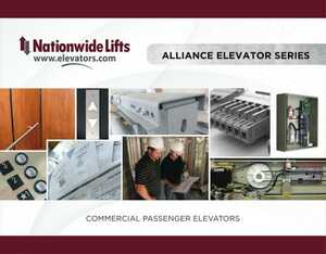 <!-- 012 -->Alliance Elevator Series