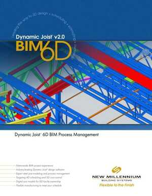 <!-- 018 -->Steel Joist BIM Guide