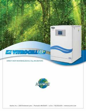 Direct Heat Microbiological CO2 Incubators