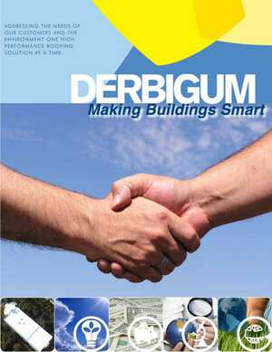 Modified Bituminous Membrane Roofing e-Catalog