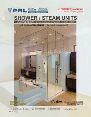 <!-- 024 -->Shower Door Catalog