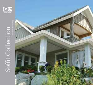 <!-- 014 -->Soffit Collection