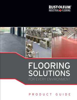 Flooring Solutions Product Guide