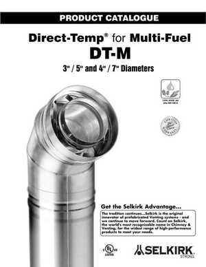 Direct-Temp for Multi-Fuel