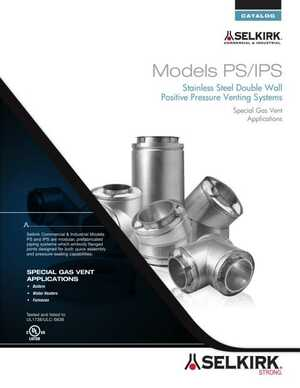 Models PS/IPS