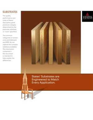 Substrates Brochure