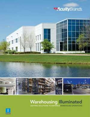 <!-- 010 -->Warehousing Illuminated