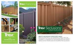 Trex Seclusions
