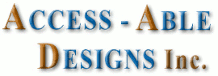 undefined by Access-Able Designs, Inc.
