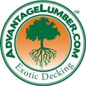 undefined by Advantage Trim & Lumber Co.