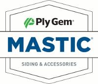 Mastic by Ply Gem Vinyl Siding