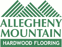 Hardwood Flooring by Allegheny Mountain Hardwood Flooring