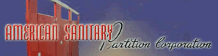 American Sanitary Partition Corp.