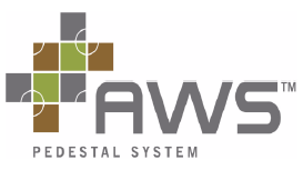 Pedestal Systems by Appian Way Sales, Inc.