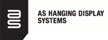 AS Hanging Display Systems Art Hanging and Display Systems
