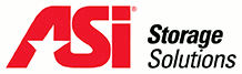 Locker Systems and Storage Shelving by ASI Storage Solutions