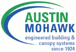 Aluminum and Steel Buildings by Austin Mohawk and Company, Inc.