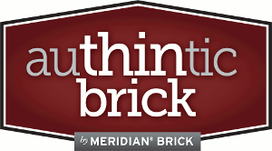 Meridian Brick®<BR>Formerly Boral Bricks and Forterra Brick Thin Brick Veneer