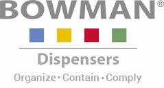 Bowman Dispensers Healthcare Equipment