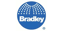 Bradley Corp. Commercial Lavatories and Faucets