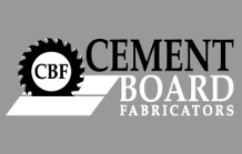 Cement Board Fabricators Fiber Reinforced Cementitous Panels