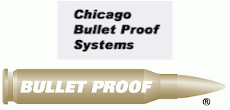 Chicago Bullet Proof Systems Bullet Resistant Architectural Assemblies