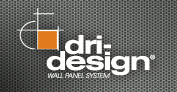 Metal Wall Panels by Dri Design, Inc.
