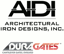 undefined by Architectural Iron Designs, Inc.