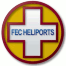 Heliports and Landing Equipment by FEC Heliports