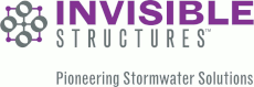 Invisible Structures, Inc. Underground Storm Water Retention Chamber