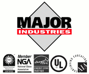Daylighting Systems by Major Industries Inc.